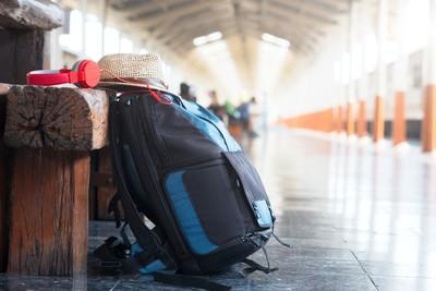 Начали работу над рюкзаком для путешествий