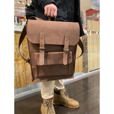 Рюкзак для путешественников