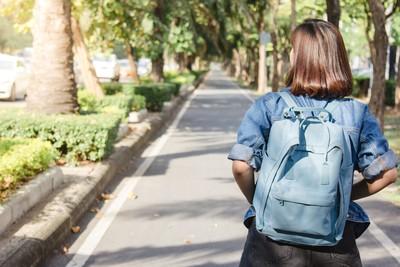 Анонсируем продажу рюкзаков для женщин!